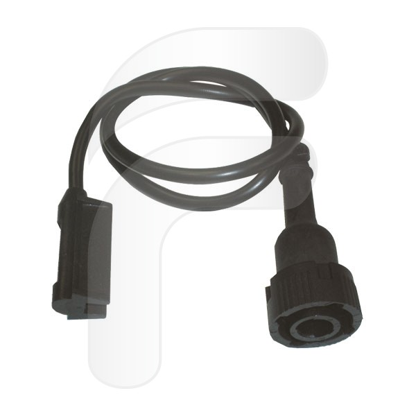 PORTALÁMPARAS CON CONECTOR SNAP-IN CON CABLE FA201516