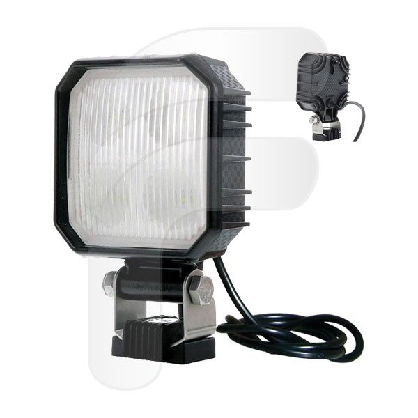FARO ADVERTENCIA MARCHA ATRÁS LED 12/24V FA503302LED