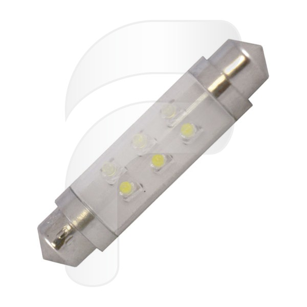 LÁMPARA LED PLAFONIER LARGA 12V FA507002-12LED