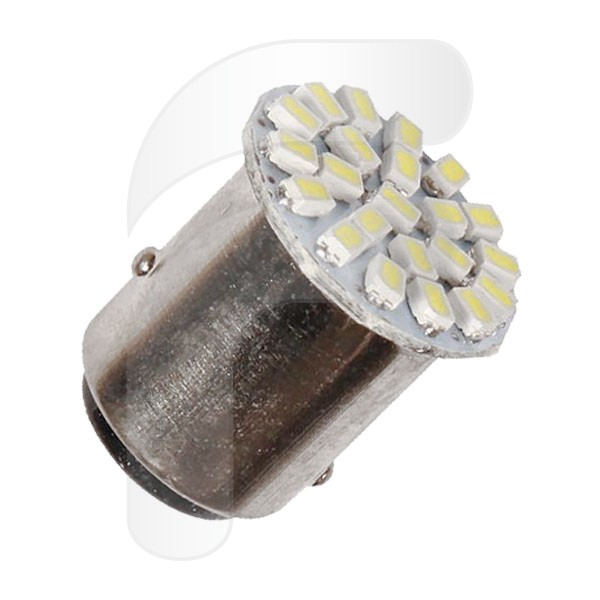 LÁMPARA LED BA15S 24V 5-10W FA507050
